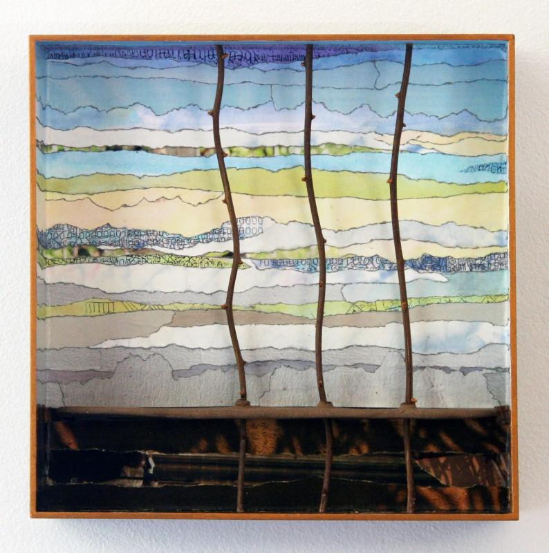 Dawn Musings by Ashby Carlisle