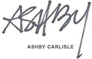 Ashby Carlisle