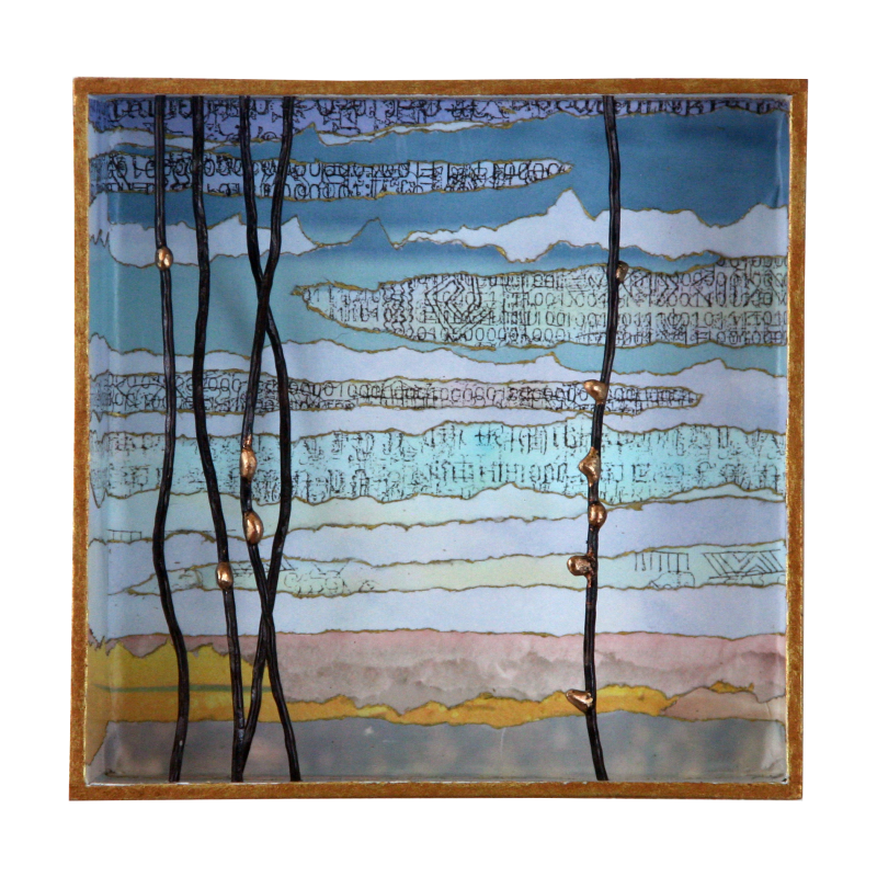 Dawn Haze by Ashby Carlisle