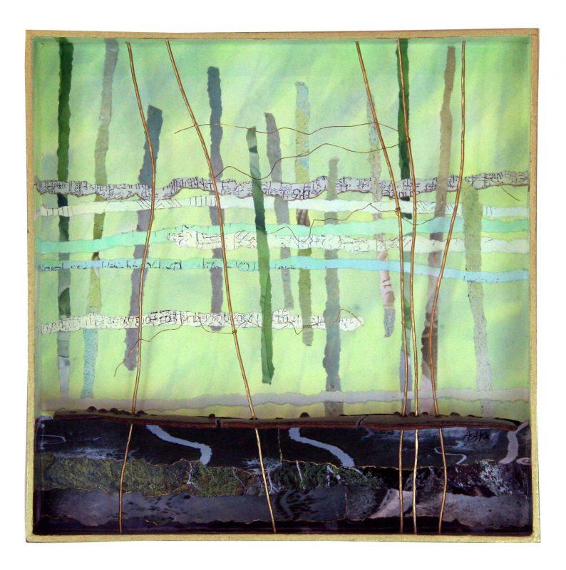 Green Whisperings by Ashby Carlisle