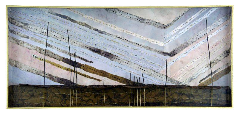 Winter Detritus by Ashby Carlisle