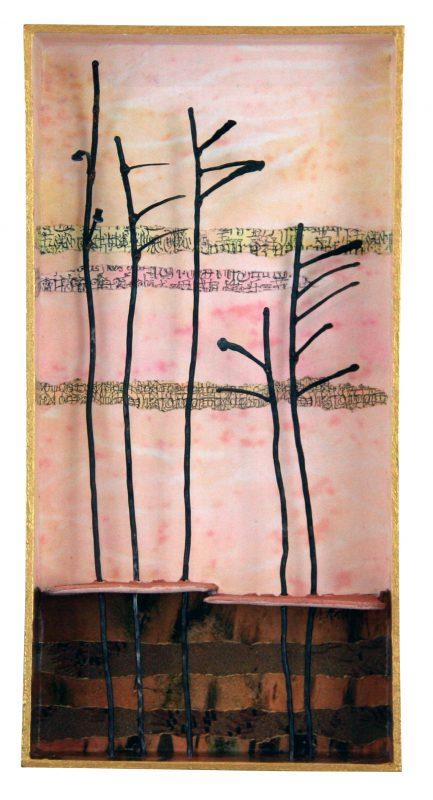 Marsh Grass by Ashby Carlisle